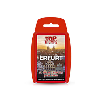 Top Trumps Erfurt
